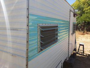 1966 vintage camper for Sale in Sacramento, CA