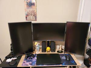 Gaming PC Setup for Sale in Miami Gardens, FL