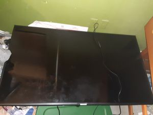 55inch Samsung tv for Sale in Riverview, FL