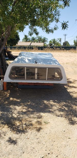 Camper for Sale in Perris, CA