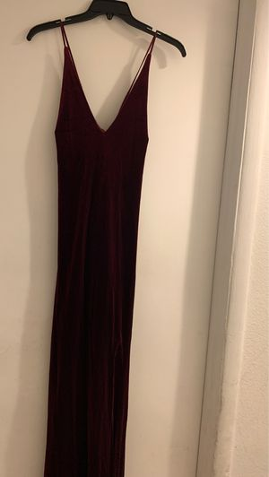 Prom/ special occasion dress for Sale in Westminster, CO