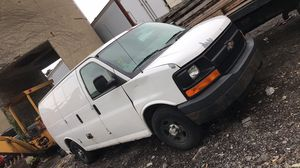 Chevrolet express for Sale in Chicago, IL