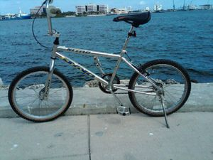 Collectors BMX bike !! 1990 Dyno BMX Race bike !!! for Sale in Coral Gables, FL