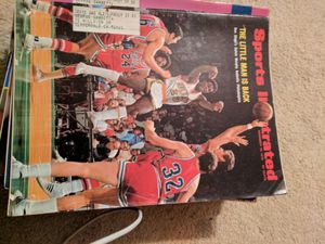 1970 sports illustrated Calvin Murphy for Sale in Corinth, ME