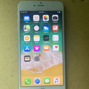 iPhone 6 Plus Factory Unlocks 64 Gb for Sale in Claymont, DE