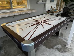 Aeromaxx air hockey table OBO for Sale in Cerritos, CA