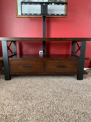 TV console/stand for Sale in Bakersfield, CA