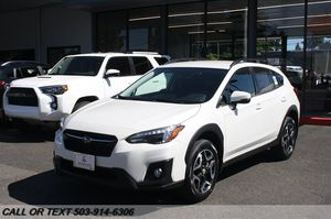 2018 Subaru Crosstrek for Sale in Portland, OR