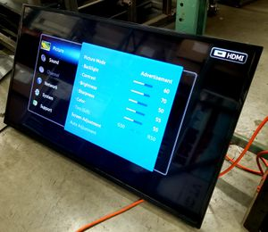 """SAMSUNG 46"""" LED MONITOR MODEL LH46MDC for Sale in Woodinville, WA"""
