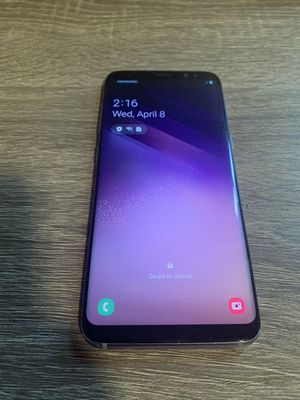 Samsung Galaxy S8 for Sale in West Milwaukee, WI