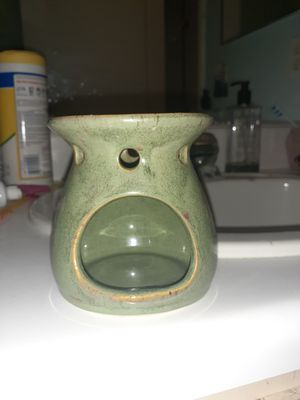 Ceramic Wax/Candle Holder for Sale in Las Vegas, NV