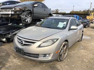 2009 Mazda6 parts Mazda 6 parts for Sale in Grand Prairie, TX