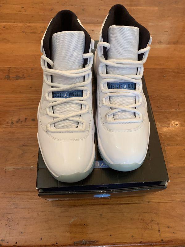 Air Jordan Retro 11 size 10 excellent condition