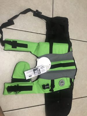Life vest for dogs 🐕 for Sale in Lincoln, NE