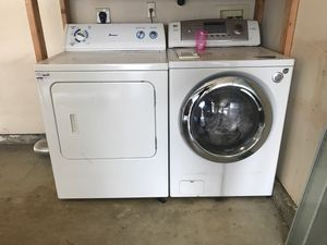 Washer and dryer still work great for Sale in Portland, OR