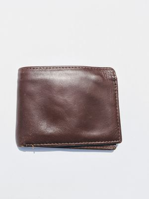 Geniune Leather Wallet- Made in Pakistan for Sale in Pine Hills, FL