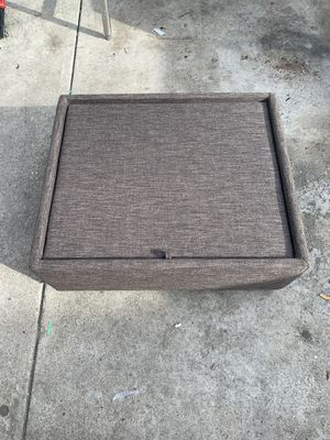 storage ottoman for Sale in Los Angeles, CA
