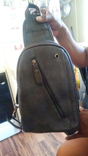 Alena Culian Mens crossover bag for Sale in Urbana, IL