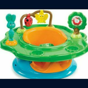 Activity Booster Bumbo seat for Sale in Houston, TX