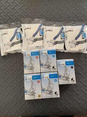 Resmed CPAP Masks for Sale in Glendale, AZ