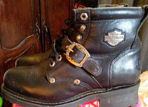 Women's Harley Boots for Sale in LAKE TAPWINGO, MO