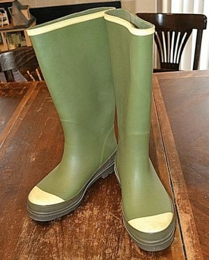 American Eagle Rain Boots for Sale in High Point, NC