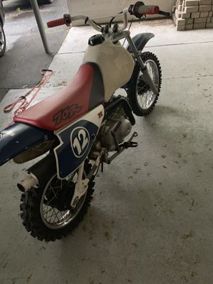 Honda xr70r with big bore for Sale in Fallsington, PA