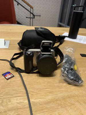 Olympus digital camera for Sale in San Jose, CA