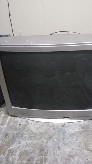 I have some good working sony TV's for Sale in Sacramento, CA