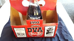 Longaberger Collectible Coke Bottle for Sale in London, OH