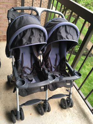 Combi double lightweight stroller for Sale in Fairfax, VA