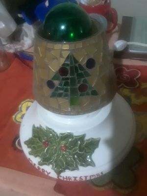 Christmas Tree Light $20.00 cash only for Sale in Dallas, TX