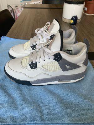 Jordan 4 retro (size 5.5y) for Sale in Pittsburg, CA