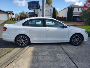 2015 VW Jetta for Sale in Yelm, WA