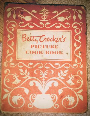 Betty Crocker Picture CookBook for Sale in Richwood, WV