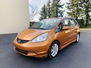 2009 Honda Fit for Sale in Kent, WA