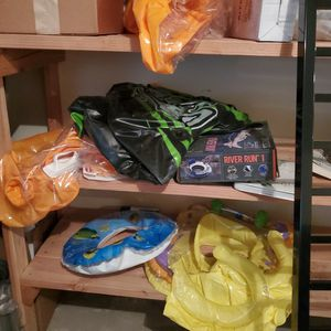 inflatables for kids and adults for Sale in Washougal, WA
