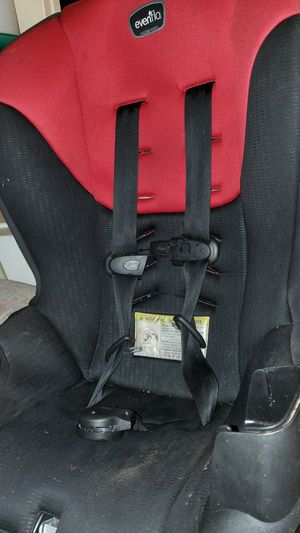 Evenflo for life car seat for Sale in Leesburg, FL