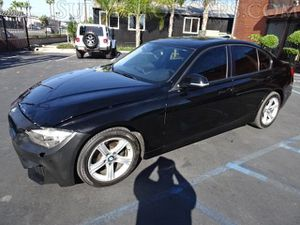 2013 BMW 3 Series for Sale in Gardena, CA