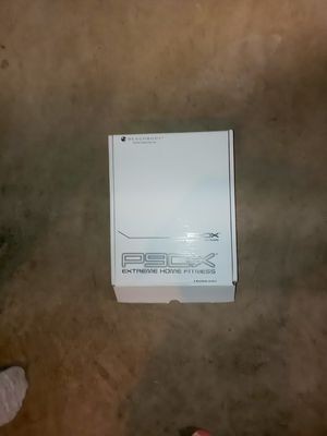 New P90x 13 disc DVD set with all the guides for Sale in O'Fallon, IL