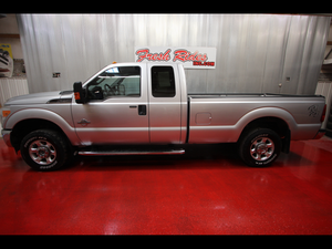 2014 Ford Super Duty F-250 SRW for Sale in Evans, CO