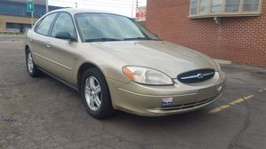 2000 Ford Taurus for Sale in Denver, CO