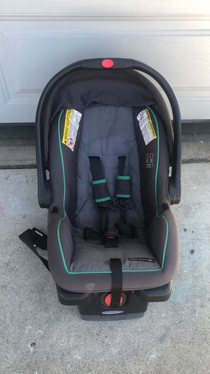 Car seat - Free for Sale in San Diego, CA