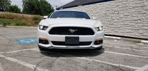 2017 Mustang,58mil millas,$2000 DOWN for Sale in Dallas, TX