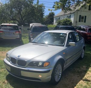2003 BMW 3 Series for Sale in Brooklyn, NY