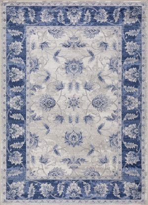 Modern oriental style 8x10 rug for Sale in Los Angeles, CA