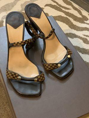 Louis Vuitton Shoes for Sale in Denver, CO