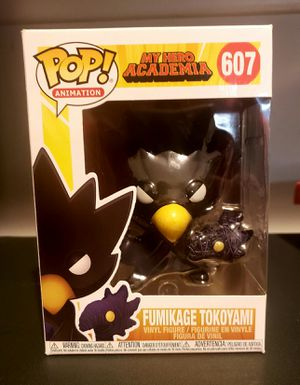Funko Pop Fumikage Tokoyami for Sale in Norwalk, CA