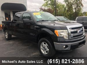 2013 FORD F150 for Sale in Nashville, TN