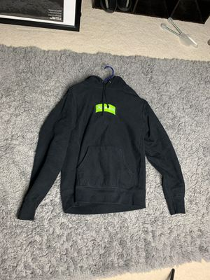 Supreme Box Logo Hoodie for Sale in Ashburn, VA